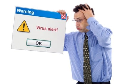 Computer-Virus-Removal