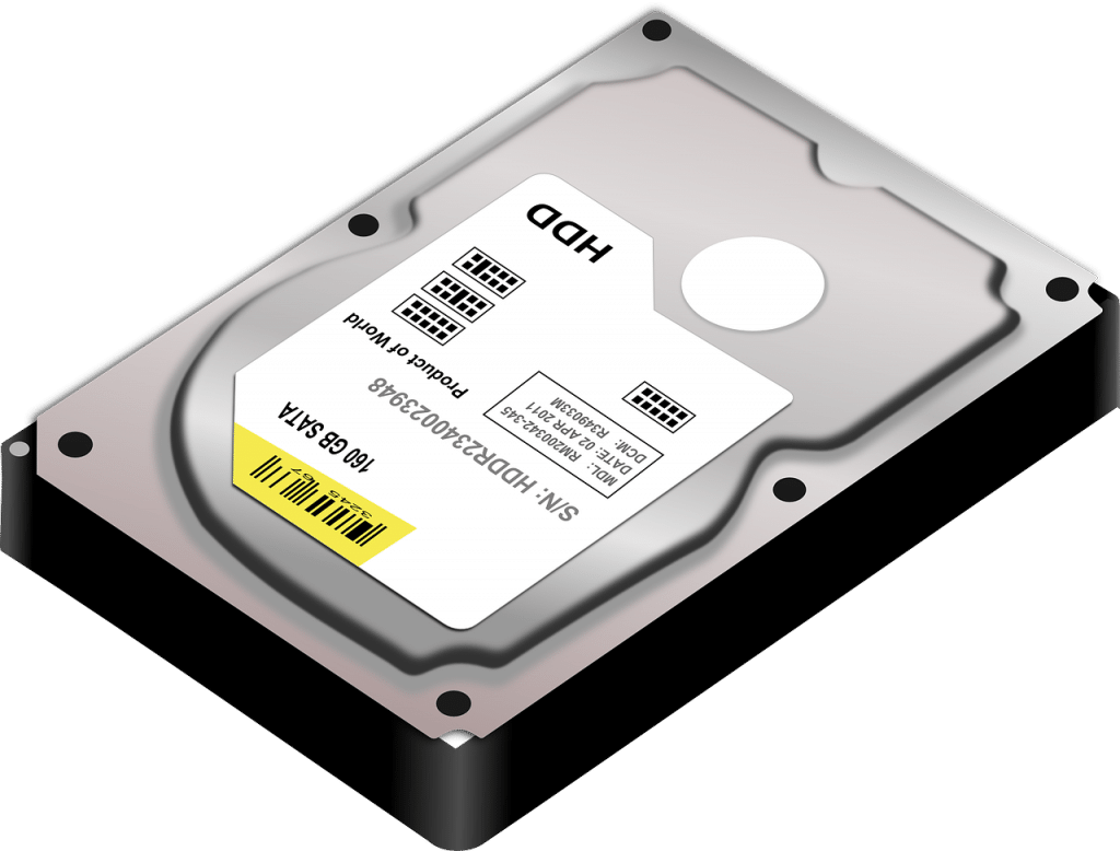 data recovery New Jersey
