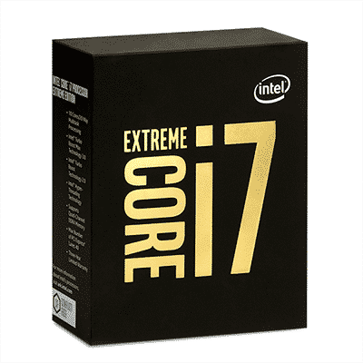 intel core i7 6950x box - The Most Awesome Computer Components of 2016