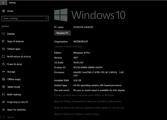 How-to-get-the-Windows-10-Anniversary-Update How to get the Windows 10 Anniversary Update