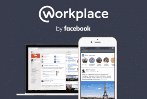 Facebook Workplace released for all