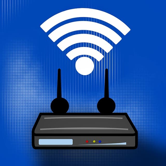 wlan 1426767 640 - Five things you must do to secure your new home router