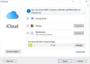 How-to-access-and-use-Apple-iCloud-from-Windows-300x212 How to access and use Apple iCloud from Windows