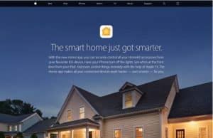 What are the Apple HomeKit and Home app and what can they offer you?