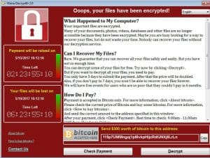 Everything you need to know about ransomware and how to protect yourself from it