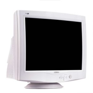 That Monitor Can Still Be Used! Watch TV From Your Old Computer Monitor