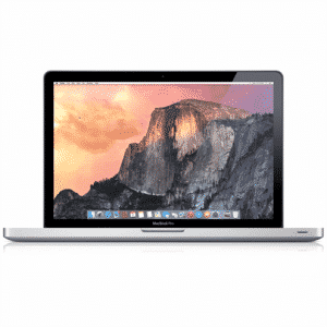 MacBook Pro - Computer Repair by Dave's Computers Hillsborough NJ